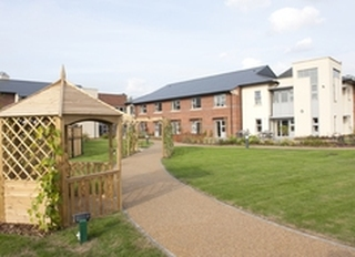 Barchester Lancaster Grange Care Home, Newark-on-Trent, Nottinghamshire