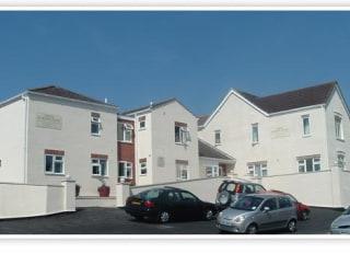 The Ferns Nursing Home 141 St Michaels Avenue Yeovil Somerset Ba21 4lw