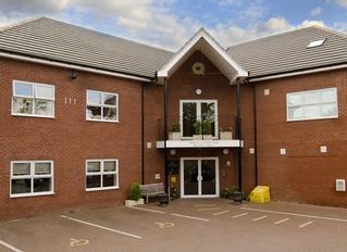 Willow Park Resource Centre, Clacton-on-Sea, Essex