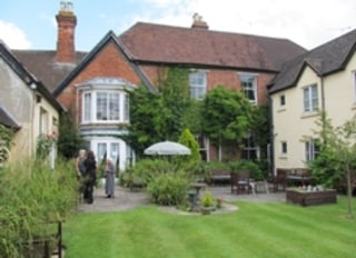Manor House Day Care Centre, Rugby, Warwickshire