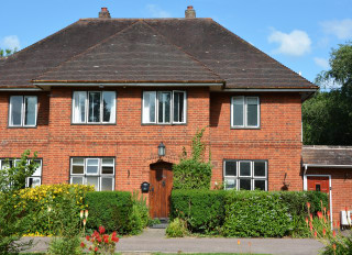 Red House Day Care Centre, Rugby, Warwickshire