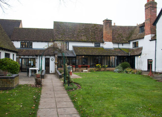 Ford House Care Home 140 St Neots Road Eaton Ford St Neots