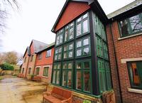 Merlin Court Care Home, Marlborough, Wiltshire