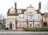 Compton Lodge, London, London