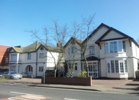 Ash Grove Residential Care Home, Hornchurch, London