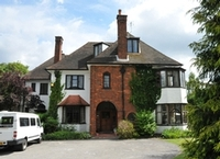 The Manor, Purley, London