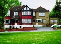 The Boyne, Ruislip, London
