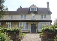 Cedar House, Enfield, London