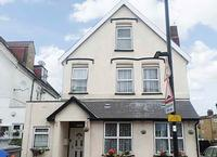 Station Road Care Home London