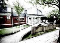 Cranvale Residential Care Home, Ilford, London