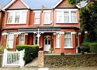 Devonshire Road Care Home London