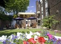 Forest Dene Care Home, London, London