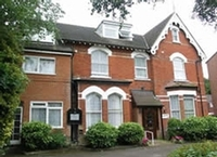 Grasmere Rest Home, Sutton, London