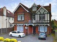 Heatherwood, Orpington, London