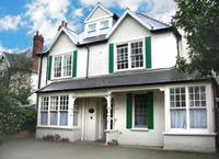 Holly House Care Home, Enfield, London