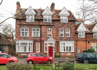 Homemead, Teddington, London