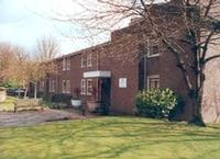 Kent Lodge