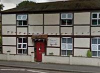 Dothan House Care Home 458 Upper Brentwood Road Gidea Park Romford London RM2 6JB