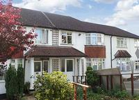 Linden Lodge Care Home, London, London