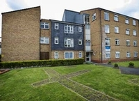 The Manse Residential Care Home London