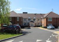 Meadowbanks Residential Care Home, Upminster, London