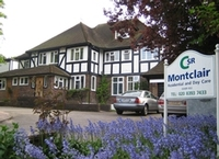 Montclair, Banstead, London