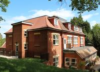 Morven House, Kenley, London