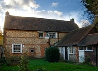 Newlands Cottages, Caterham, London