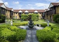 Shaftesbury Court Residential Care Home, Erith, London