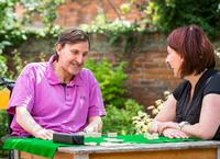Park House Neurological Rehabilitation Centre, Bedford, Bedfordshire