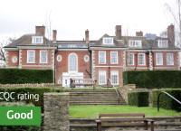 Sharnbrook House, Bedford, Bedfordshire