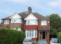 Georgina House, Luton, Bedfordshire