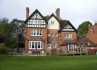 Summerfield, Reading, Berkshire