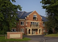 Clara Court, Maidenhead, Berkshire