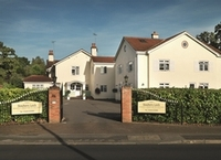 Boulters Lock Residential Home, Maidenhead, Berkshire
