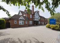 Murdoch House Care Home, Wokingham, Berkshire