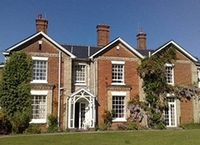 Harrias House, Beaconsfield, Buckinghamshire
