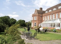 Rushymead Residential Care Home, Amersham, Buckinghamshire