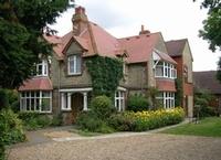 Abbeyfield Haddenham, Aylesbury, Buckinghamshire