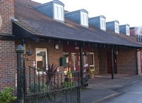Swan House Care Home, Buckingham, Buckinghamshire