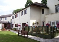 Rosewood Care Centre, Milton Keynes, Buckinghamshire