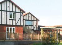 Falcon House, Bishop's Stortford, Essex