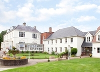 The Old Rectory Care Service, Colchester, Essex