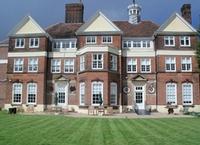 Loughton Hall, Loughton, Essex