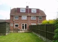 Mckechnie House, Colchester, Essex