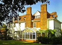 Old Shenfield Place, Brentwood, Essex