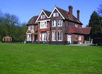 Totham Lodge, Maldon, Essex