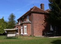 Wellwick House, Clacton-on-Sea, Essex