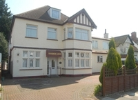 Chadwick Lodge, Westcliff-on-Sea, Essex