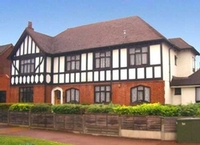 Meyrin House, Southend-on-Sea, Essex